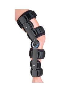 Rolyan Defender Post-Op Knee Brace