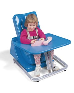 Tumble Forms 2 Tray for Feeder Seat System