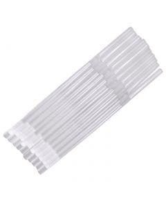 One-Way Straws