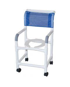 MJM Standard Shower Chair