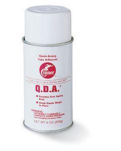 Cramer Q.D.A. Tape Adherent