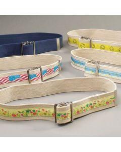 Sammons Preston Designer Gait Belts