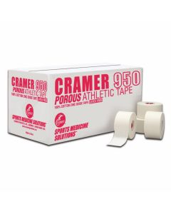 Cramer 950 Porous Athletic Tape