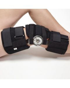 Rolyan Contracture Knee Orthosis