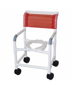 Wider Shower Chair