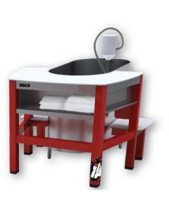 Medic Dock (Whirlpool Table)