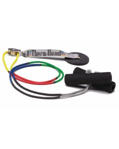 TheraBand Shoulder Pulley, Retail Pack, Bilingual