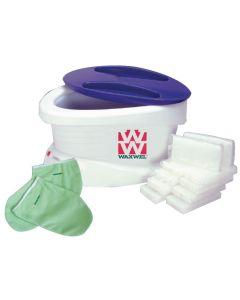 WaxWel Paraffin Bath Set