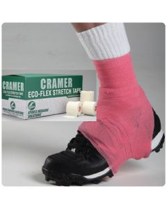 Cramer EcoFlex Stretch Tape