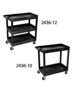 Tub Cart (2 Shelf & 3 Shelf)