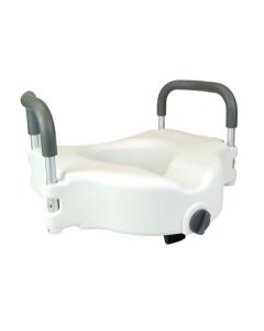 Homecraft Locking Toilet Seat