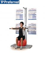 TheraBand Rehab and Wellness Station