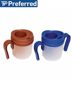 Provale Regulating Drinking Cups