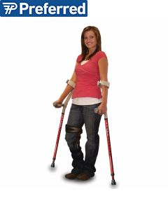 Millenial Forearm Crutch