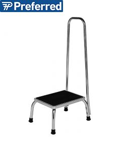 Handrail Footstool