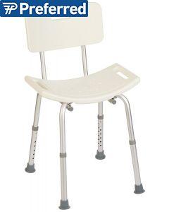Homecraft Shower Chair