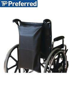 Universal Wheelchair Footrest Bag