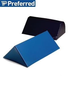 Angular Therapy Bolster and Therapy Wedge