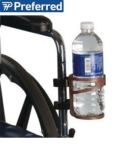Sammons Preston Wheelchair Beverage Holder
