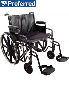 ProBasics K7 Extra Heavy Duty Wheelchair