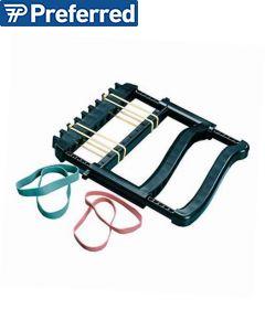 Rolyan Basic Ergonomic Hand Exerciser