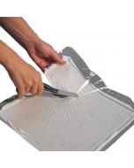 Cramer Ortho Gel Padding Material Adhesive
