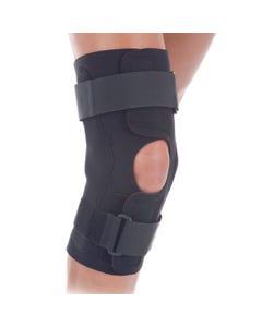 RolyanFit Wraparound Hinged Knee Brace