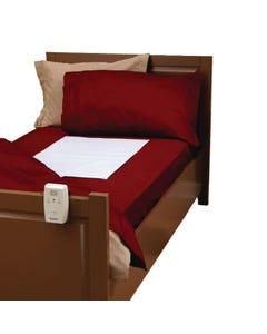 Sammons Preston Bed Sensor Pad on Bed